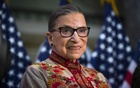 Justice Ruth Bader Ginsburg participates in a Women's History Month event in Washington, Mar 18, 2015. Ginsburg, the second woman to serve on the Supreme Court and a pioneering advocate for women's rights, who in her ninth decade became a much younger generation's unlikely cultural icon, died of complications from metastatic pancreas cancer on Friday, Sept 18, 2020. She was 87. Doug Mills/The New York Times