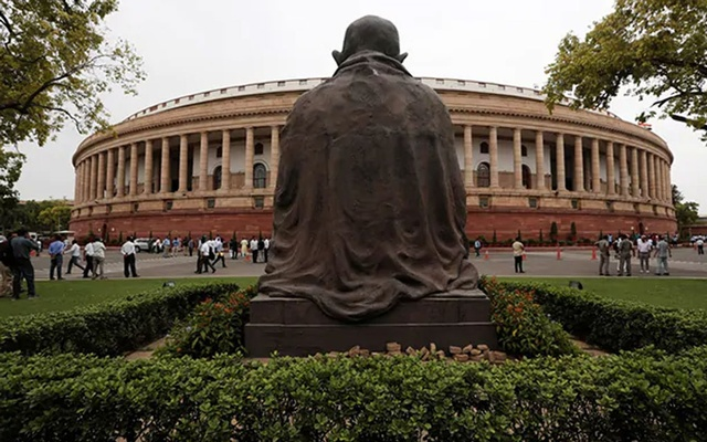 Parliament Monsoon Session: The Monsoon session is scheduled to conclude on October 1. NDTV