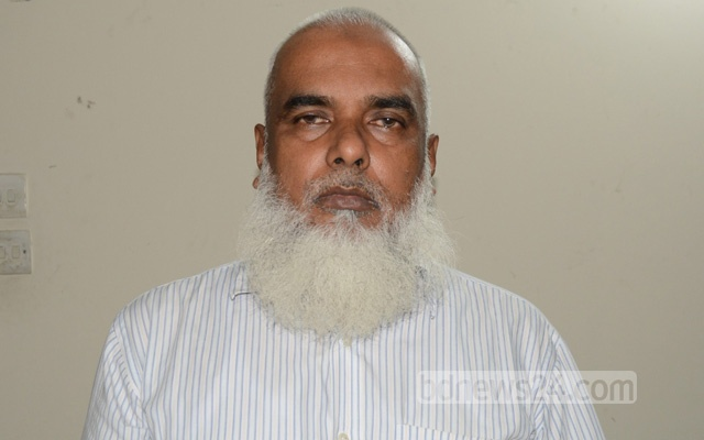 Driver Abdul Malek is accused of amassing wealth worth tens of millions of takas through corruption.