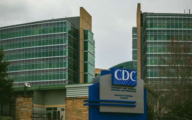 """The Centers for Disease Control and Prevention headquarters in Atlanta, Feb 28, 2020. Just days after publishing significant new guidance on airborne transmission of the coronavirus, the Centres for Disease Control and Prevention on Monday, Sept 21, 2020, withdrew the advice, saying only that it had been """"posted in error"""" on the agency's website. Audra Melton/The New York Times"""