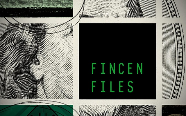 FinCEN Files: What are Suspicious Activity Reports?