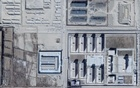 A video based on satellite images depicts construction between 2014 and 2020 at a high-security detention facility in Karakax, a county in the Chinese region of Xinjiang. Photo: Australian Strategic Policy Institute via The New York Times