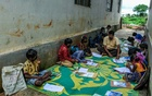 Former students are taking illegal and often dangerous jobs in India and other developing countries, potentially rolling back years of progress in social mobility and public health. (Atul Loke/The New York Times)
