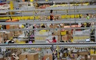 Amazon reports over 19,000, or 1.44%, of US frontline employees had COVID-19