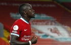 Liverpool forward Mane tests positive for COVID-19