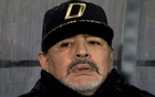 Argentine soccer legend Maradona has been tested for coronavirus: lawyer on twitter