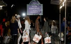 A Paris alley named after French designer Sonia Rykiel. Photo: Reuters
