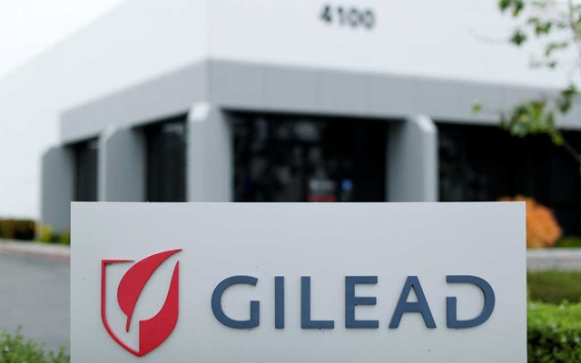 EC signs agreement for additional doses of Gilead's Covid-19 drug Veklury