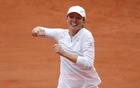 Swiatek claims French Open, first Pole to win Grand Slam singles title