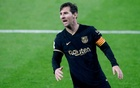 Messi could be convinced to stay at Barca says Suarez
