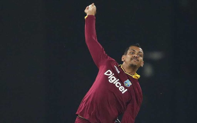 Kolkata Knight Riders spinner Sunil Narine's bowling action has been reported again after Saturday's Indian Premier League (IPL) match against Kings XI Punjab. Reuters
