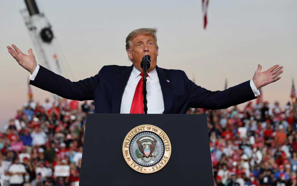 trump-says-in-return-to-campaign-trail-that-he-feels-powerful-after-covid-recovery