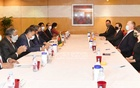 Bangladesh and US begin discussions in Dhaka to explore FTA option