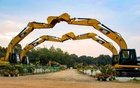 BanglaCAT to hold first auction for earthmoving, heavy construction equipment