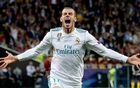 Hoddle says Bale can thrive at Spurs in creative role