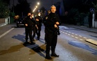 French police shoot dead man who beheaded victim