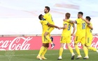 Real Madrid stunned by minnows Cadiz