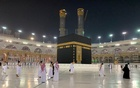 Saudi Arabia allows citizens, residents to perform prayers in Al-Haram Mosque