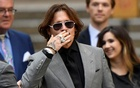 Johnny Depp loses 'wife beater' libel case