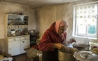 A new front opens in the Russia-Ukraine conflict: Borscht