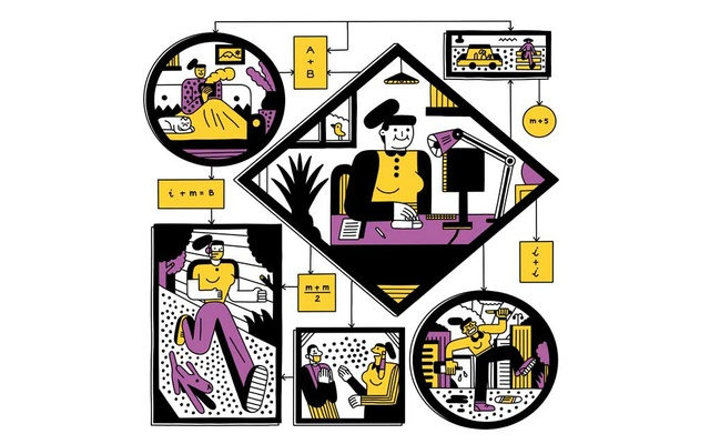 Slowly, machine-learning systems are beginning to generate ideas, not just test them. The New York Times