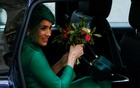 Meghan, Duchess of Sussex, in London, Britain Mar 9, 2020. REUTERS/FILE
