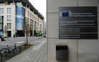 The European Commission's Directorate General for Taxation and Custom in Brussels was one of the targets of the attack. Reuters