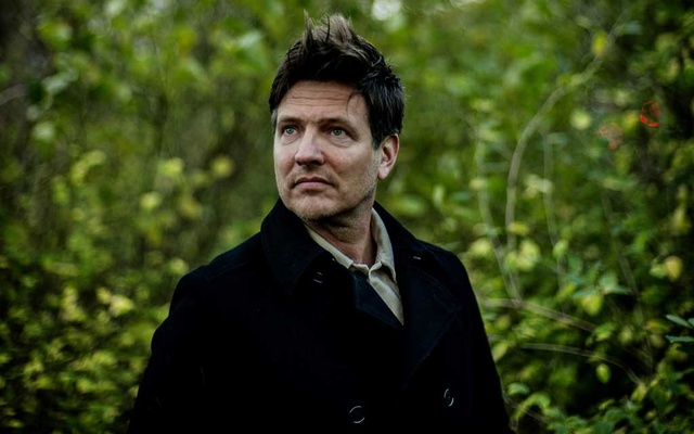 """Director Thomas Vinterberg in Copenhagen, Denmark, Nov 26, 2020. Vinterberg's """"Another Round"""" explores the highs and lows of the Danes' love of alcohol, at a time when their hard-drinking habits are under new scrutiny. Carsten Snejbjerg/The New York Times"""