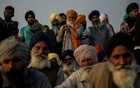 India's protesting farmers, government to hold new round of talk