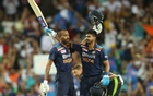 Pandya's twin sixes deliver India Twenty20 series triumph