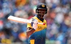 Sri Lanka's Mathews out of South Africa Test series