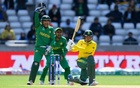 S Africa to make historic Pakistan return for Test, T20 series