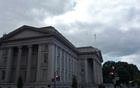 US Treasury breached by hackers backed by foreign government