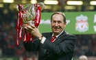 Former Liverpool, France coach Gerard Houllier dies at 73