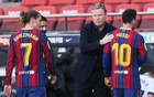 That's the Barca I want to see, says Koeman after beating Sociedad