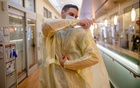 US hospitals are still short on masks and other protective gear