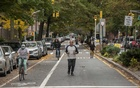 Reimagining the city's streets and reclaiming the pavement