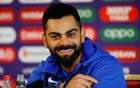India's Kohli, Australia's Perry dominate ICC decade honours
