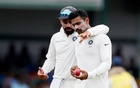 Jadeja's hand injury piles on pressure on India bowlers