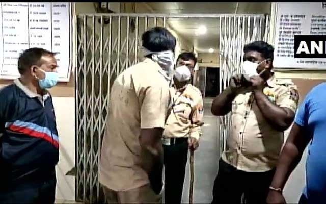Maharashtra: Ten newborns die in hospital fire, govt orders inquiry