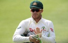 Australia captain Paine apologises for Ashwin sledging
