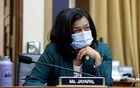 US lawmaker Jayapal tests positive for COVID-19 after Capitol siege