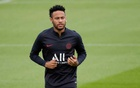 Neymar fit for PSG as Pochettino targets first trophy