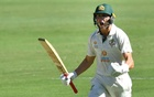 India injury curse strikes again, Labuschagne reprieved
