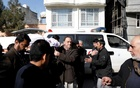 Gunmen kill two female Supreme Court judges in Afghanistan: police