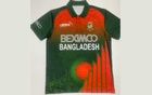 Bangladesh ODI team to wear special jersey marking 50 years of independence