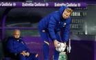 Football - La Liga Santander - Real Valladolid v FC Barcelona - Estadio Jose Zorrilla, Valladolid, Spain - December 22, 2020 Barcelona coach Ronald Koeman. REUTERS