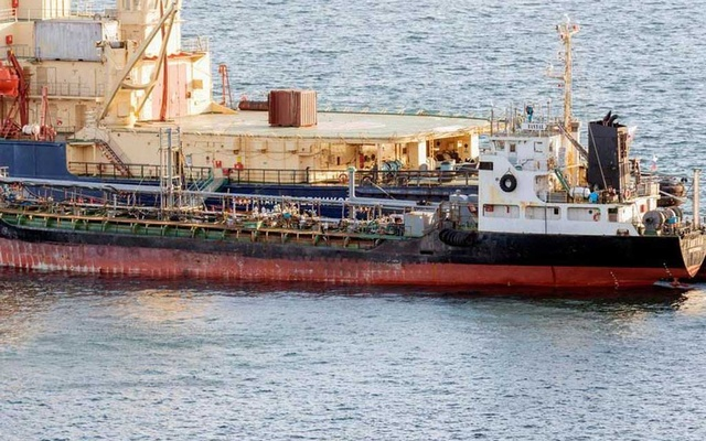 Cargo ship sinks near Turkey, leaving at least 3 dead, officials say