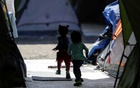 Migrant girls, asylum seekers sent back to Mexico from the US under the