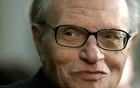 US television host Larry King dies at age 87